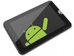 "Tablet z systemem Android (7"")"